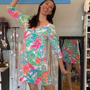 Lilly Pulitzer Tunic or Dress